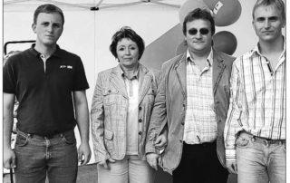 2006 – 15Jahre Köster Landtechnik & Nutzfahrzeuge